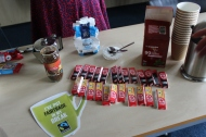 Fairtrade break